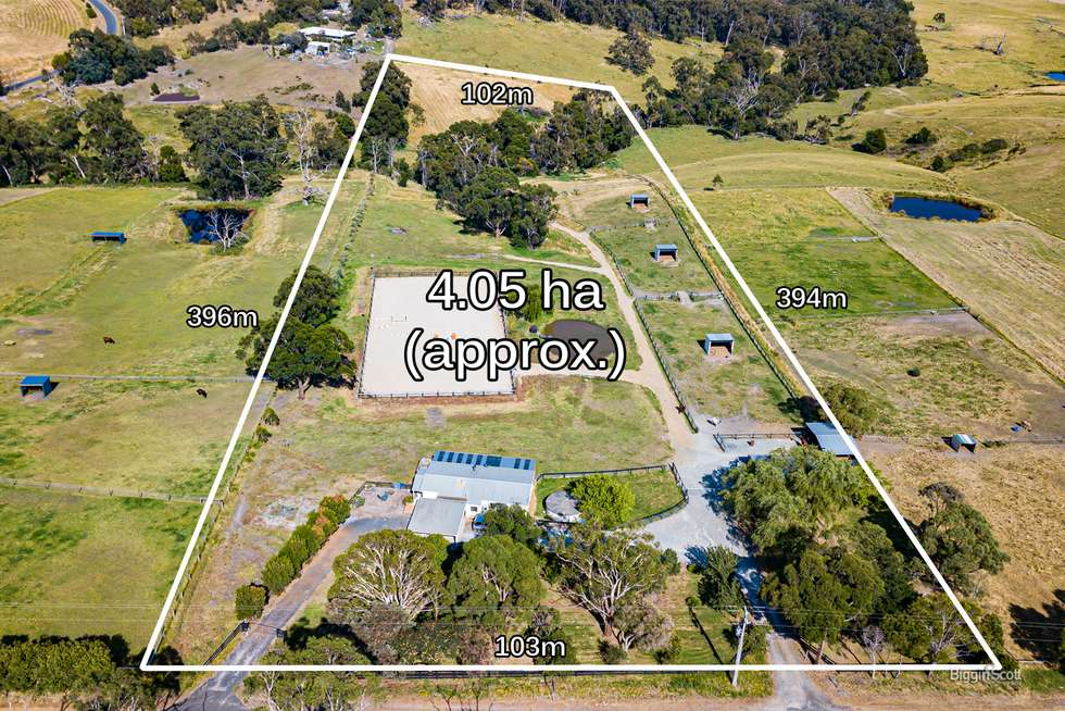 Second view of Homely house listing, 650 Yannathan Road, Nyora VIC 3987