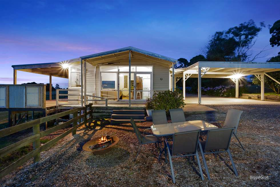 Third view of Homely house listing, 650 Yannathan Road, Nyora VIC 3987