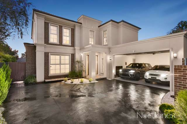 25 Banool Road, Balwyn VIC 3103