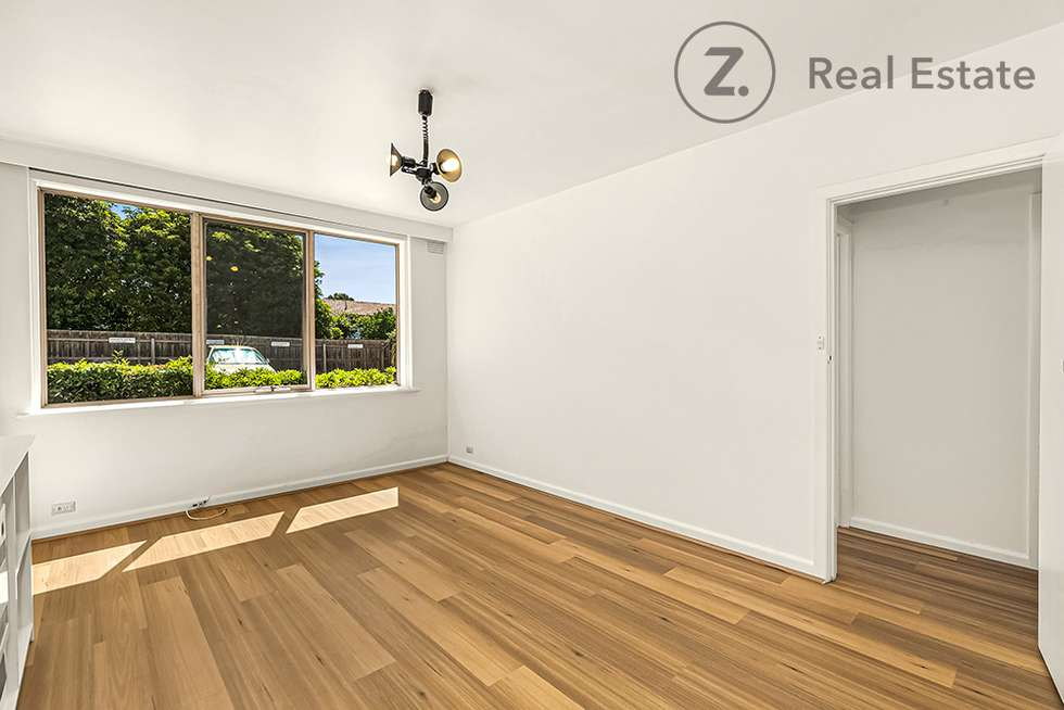 Second view of Homely apartment listing, 4/786 Warrigal Road, Malvern East VIC 3145