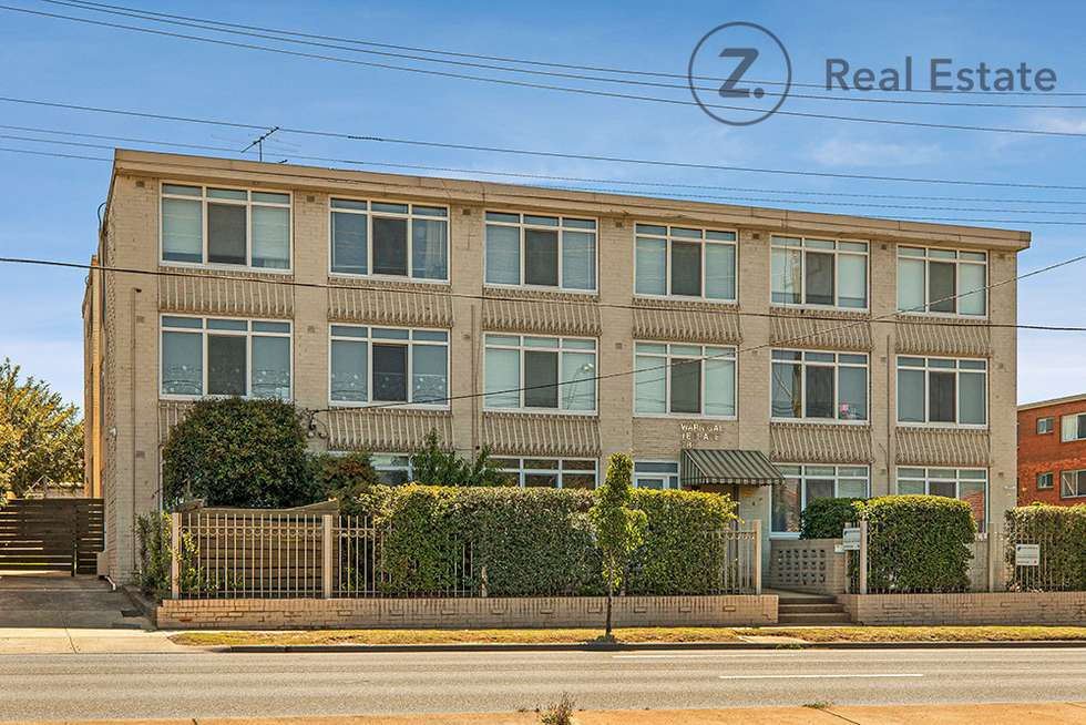 Fifth view of Homely apartment listing, 4/786 Warrigal Road, Malvern East VIC 3145