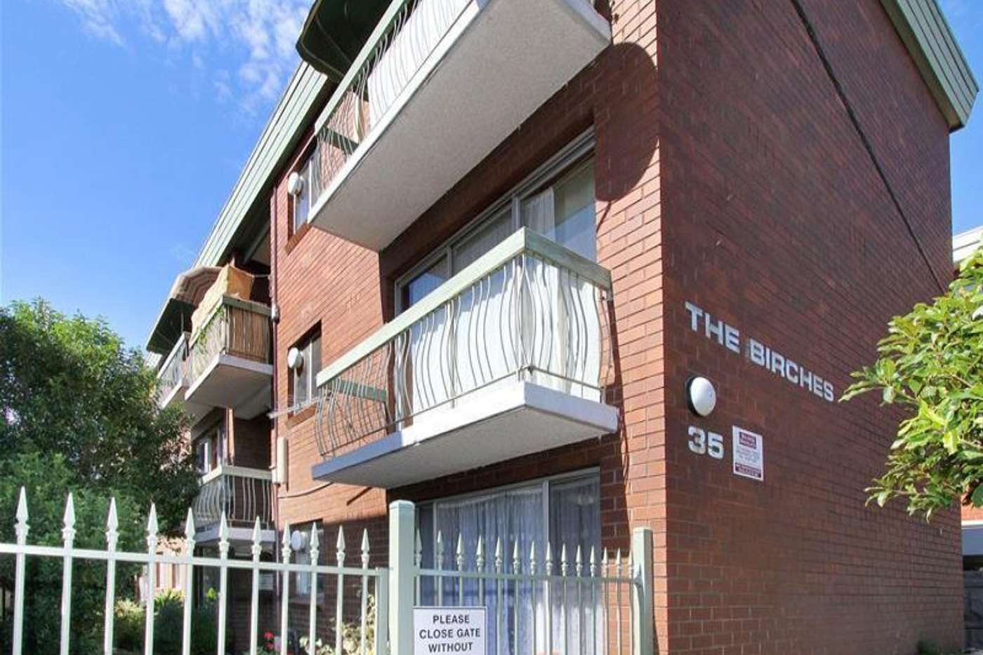 Main view of Homely apartment listing, 1/35 Staley Street, Brunswick VIC 3056