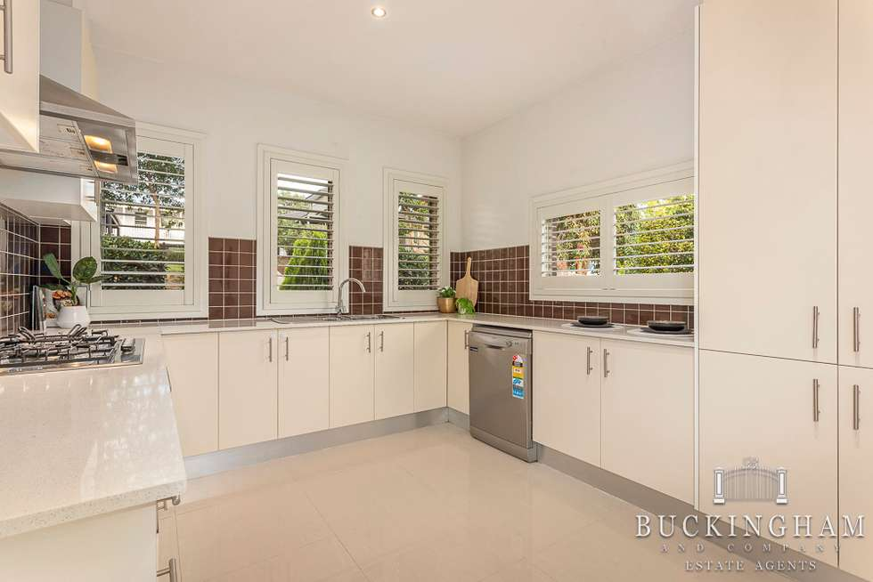 Third view of Homely townhouse listing, 1/6 Graeme Avenue, Montmorency VIC 3094