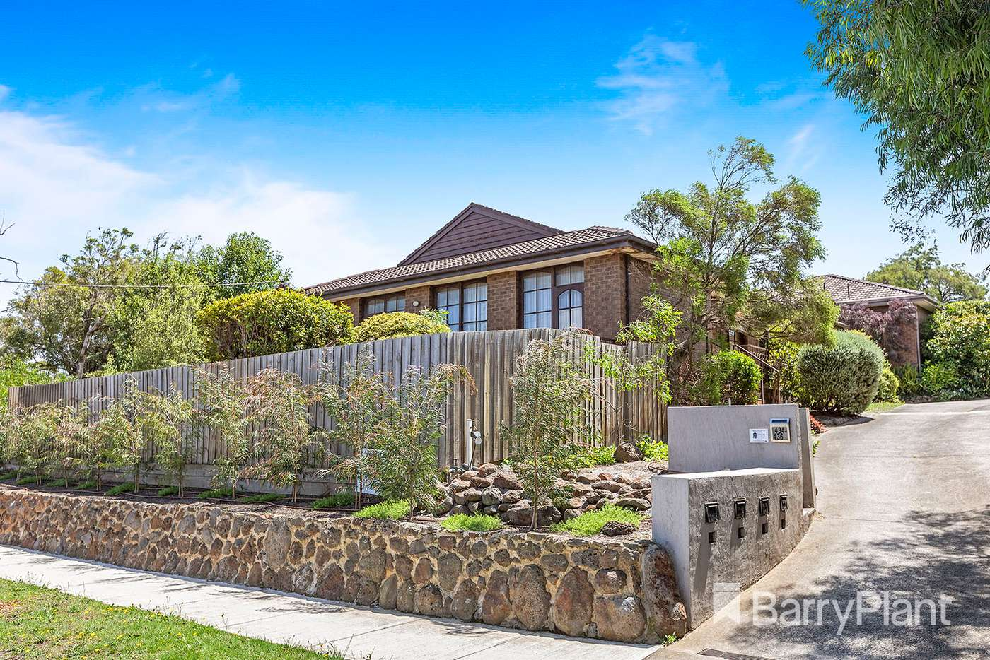 Main view of Homely villa listing, 1/434 Balcombe Road, Beaumaris VIC 3193