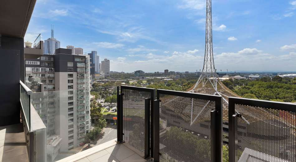 1706/33 City Road, Southbank VIC 3006