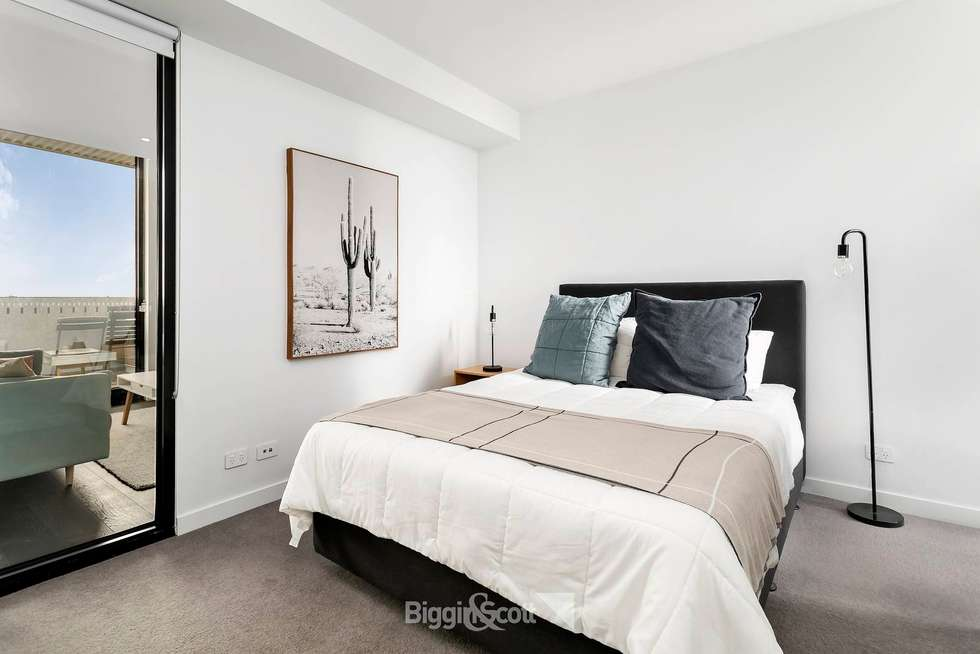 Third view of Homely apartment listing, 503/865 Dandenong Road, Malvern East VIC 3145