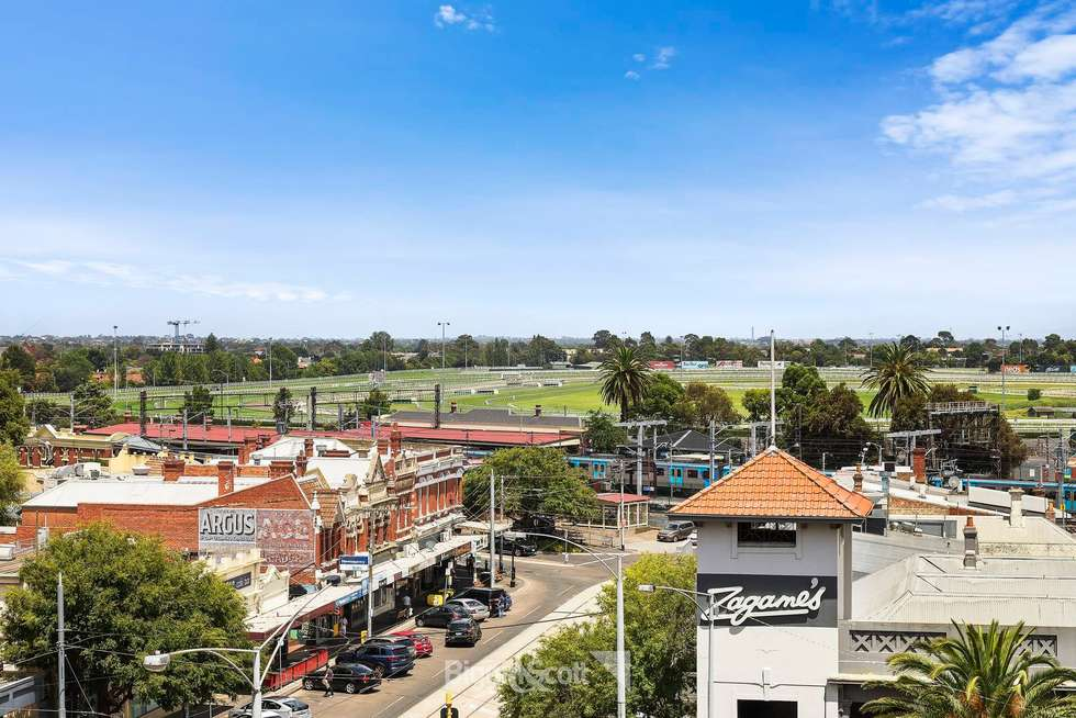 Fifth view of Homely apartment listing, 503/865 Dandenong Road, Malvern East VIC 3145