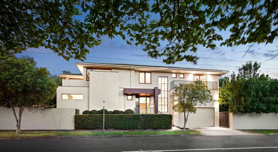 556 Barkers Road, Hawthorn East VIC 3123