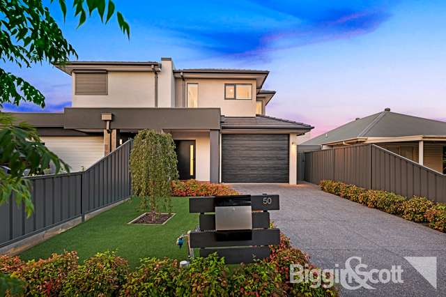50 Macey Avenue, Avondale Heights VIC 3034