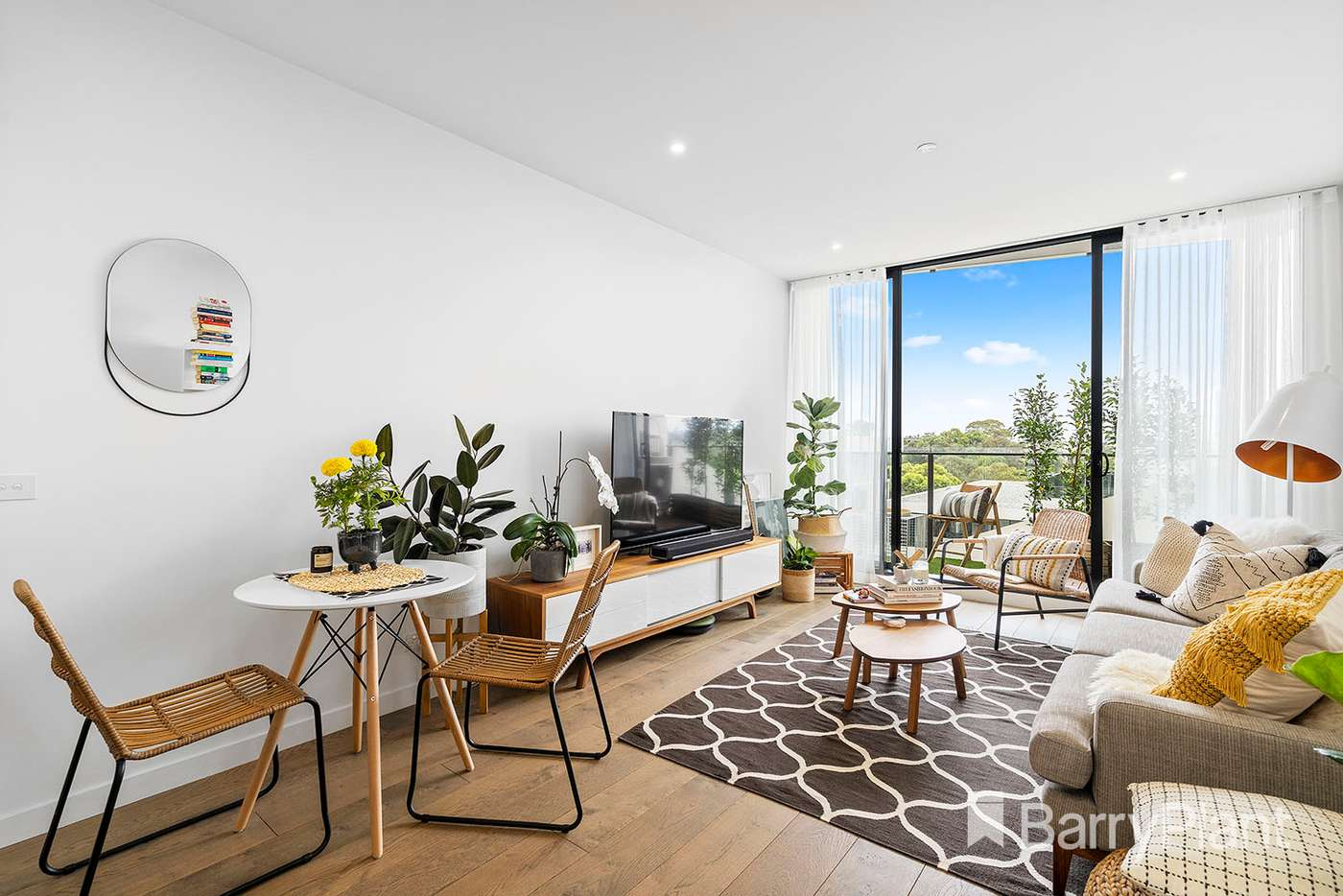 Main view of Homely apartment listing, 612/222 Bay Road, Sandringham VIC 3191