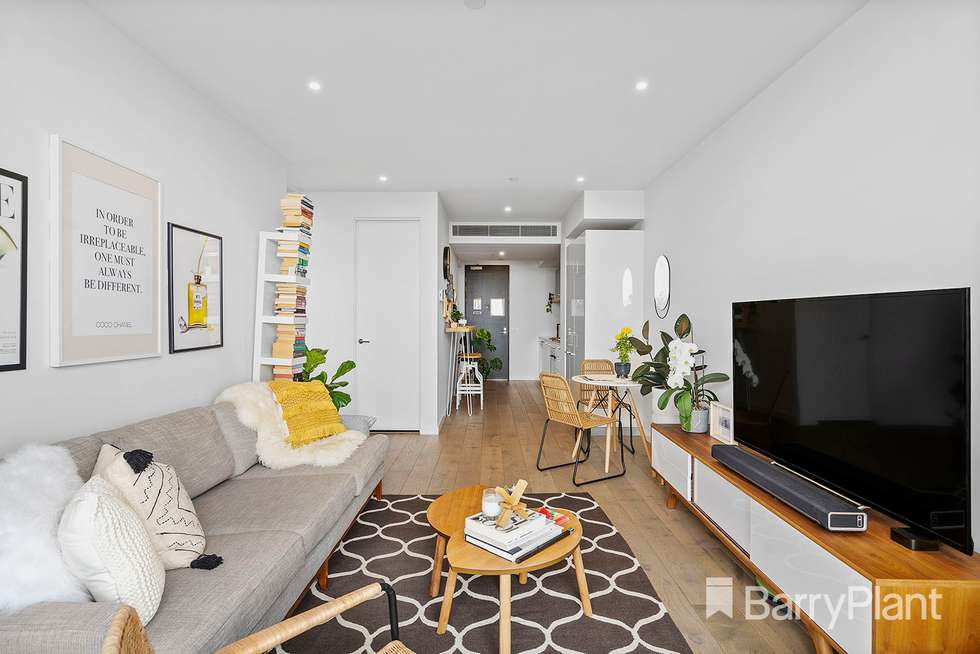 Third view of Homely apartment listing, 612/222 Bay Road, Sandringham VIC 3191