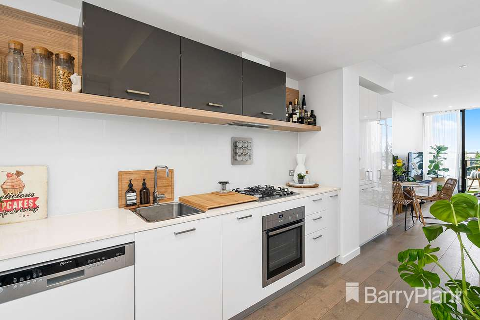 Fourth view of Homely apartment listing, 612/222 Bay Road, Sandringham VIC 3191