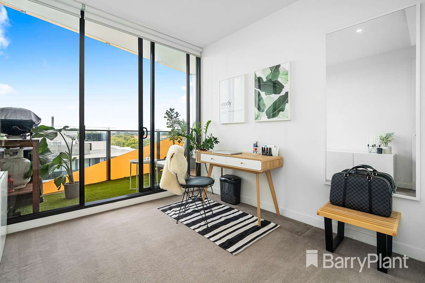 Sixth view of Homely apartment listing, 612/222 Bay Road, Sandringham VIC 3191