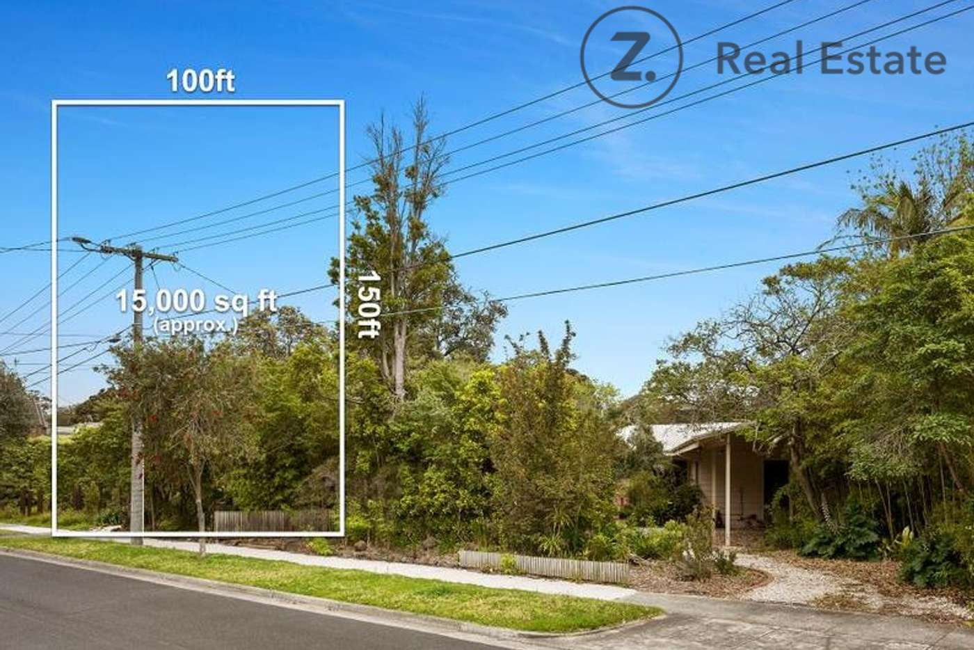 Main view of Homely house listing, 17-19 Balcombe Park Lane, Beaumaris VIC 3193