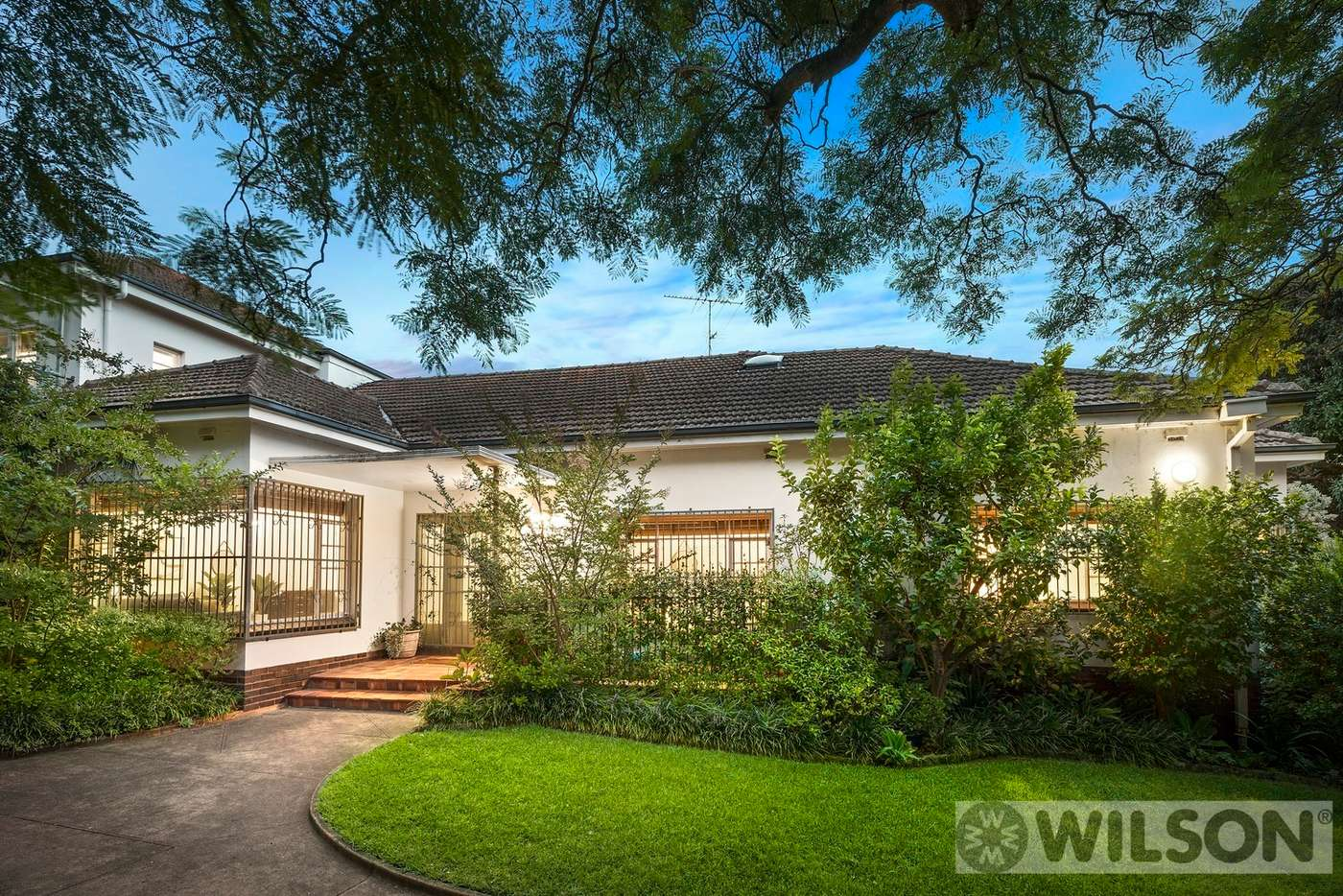 Main view of Homely unit listing, 1/8 Meadow Street, St Kilda East VIC 3183