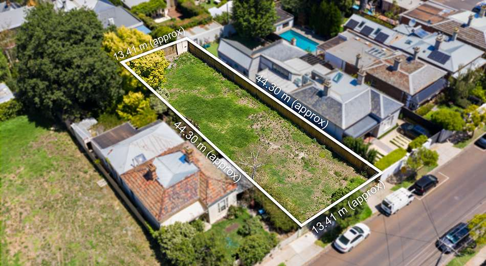 16 Winter Street, Malvern VIC 3144