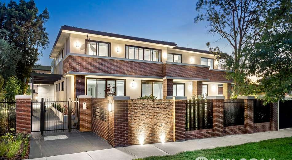 108/6 St Aubins Avenue, Caulfield North VIC 3161