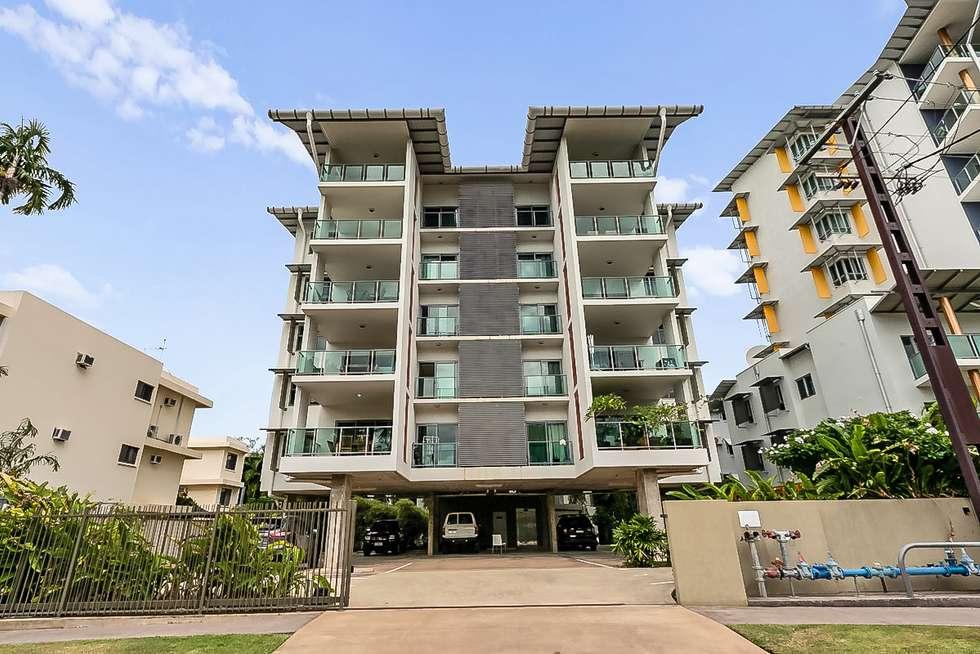 Second view of Homely unit listing, 3/6 Merkur Court, Larrakeyah NT 820
