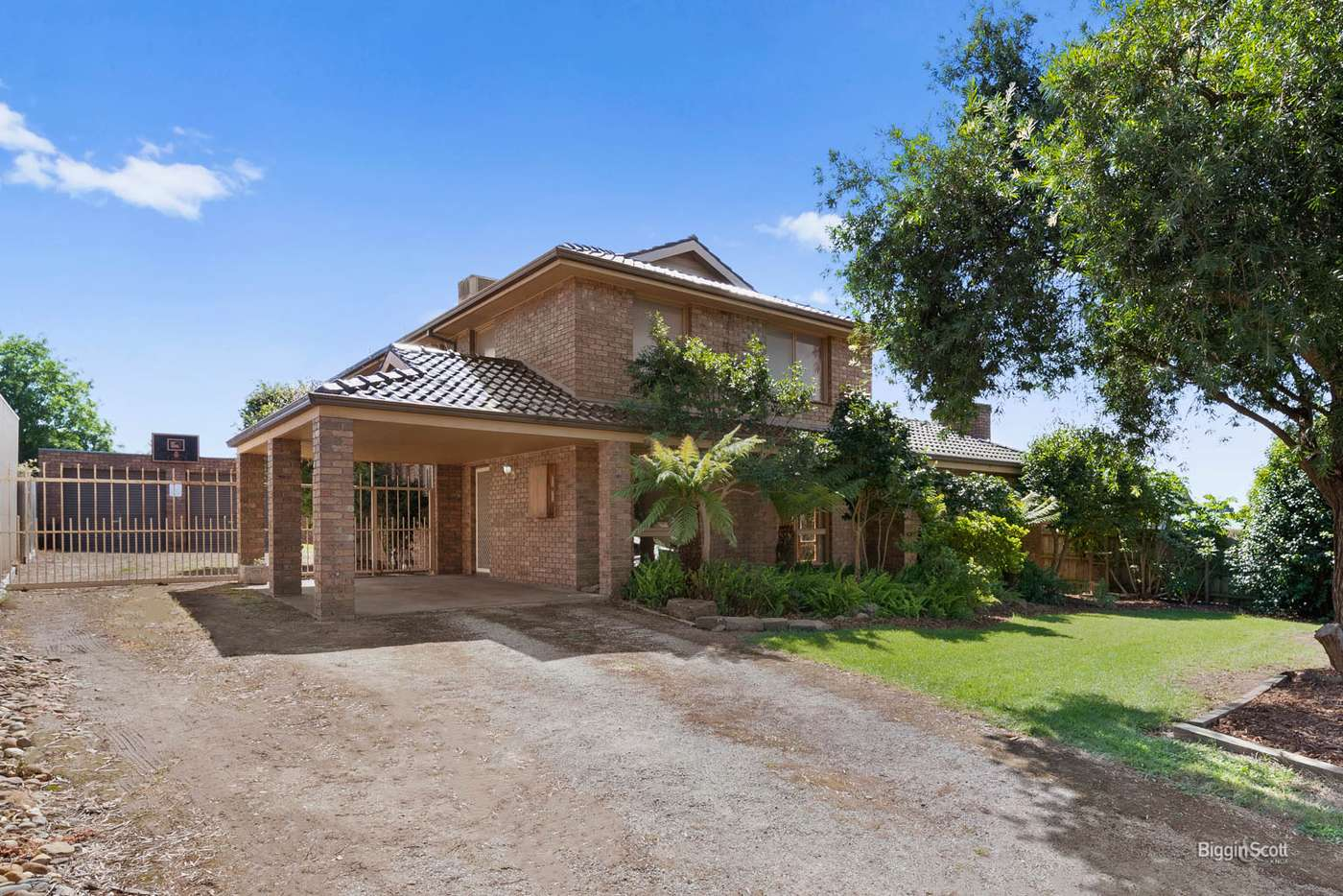 Main view of Homely house listing, 1 Simpson Road, Ferntree Gully VIC 3156