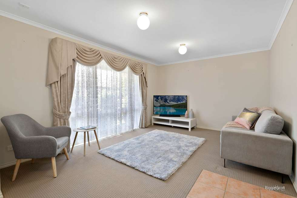 Second view of Homely townhouse listing, 44 Moira Avenue, Ferntree Gully VIC 3156