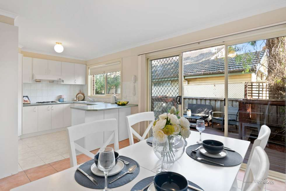 Third view of Homely townhouse listing, 44 Moira Avenue, Ferntree Gully VIC 3156