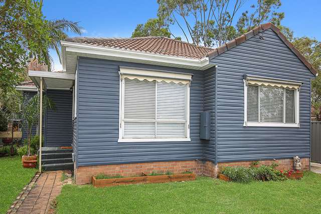 31 Parker Road, East Corrimal NSW 2518
