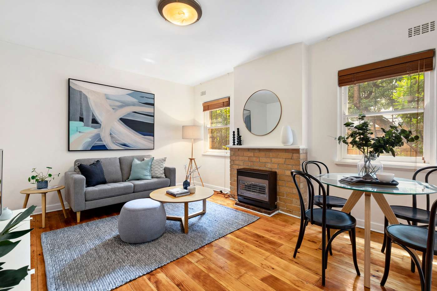 Main view of Homely apartment listing, 3/8 Cromwell Road, South Yarra VIC 3141