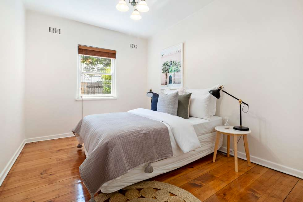 Fourth view of Homely apartment listing, 3/8 Cromwell Road, South Yarra VIC 3141