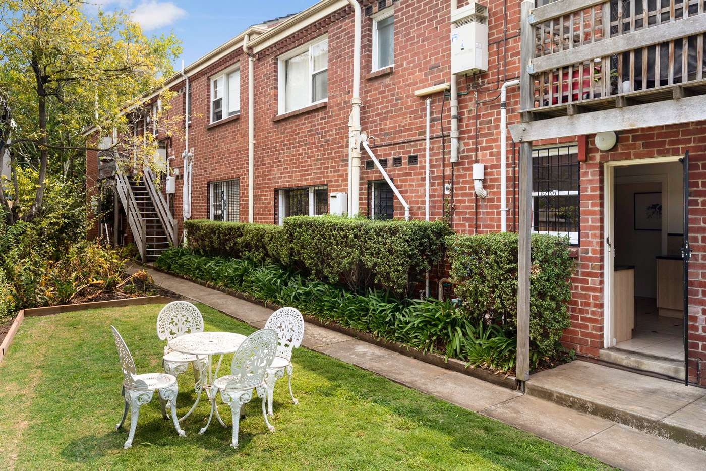 Sixth view of Homely apartment listing, 3/8 Cromwell Road, South Yarra VIC 3141