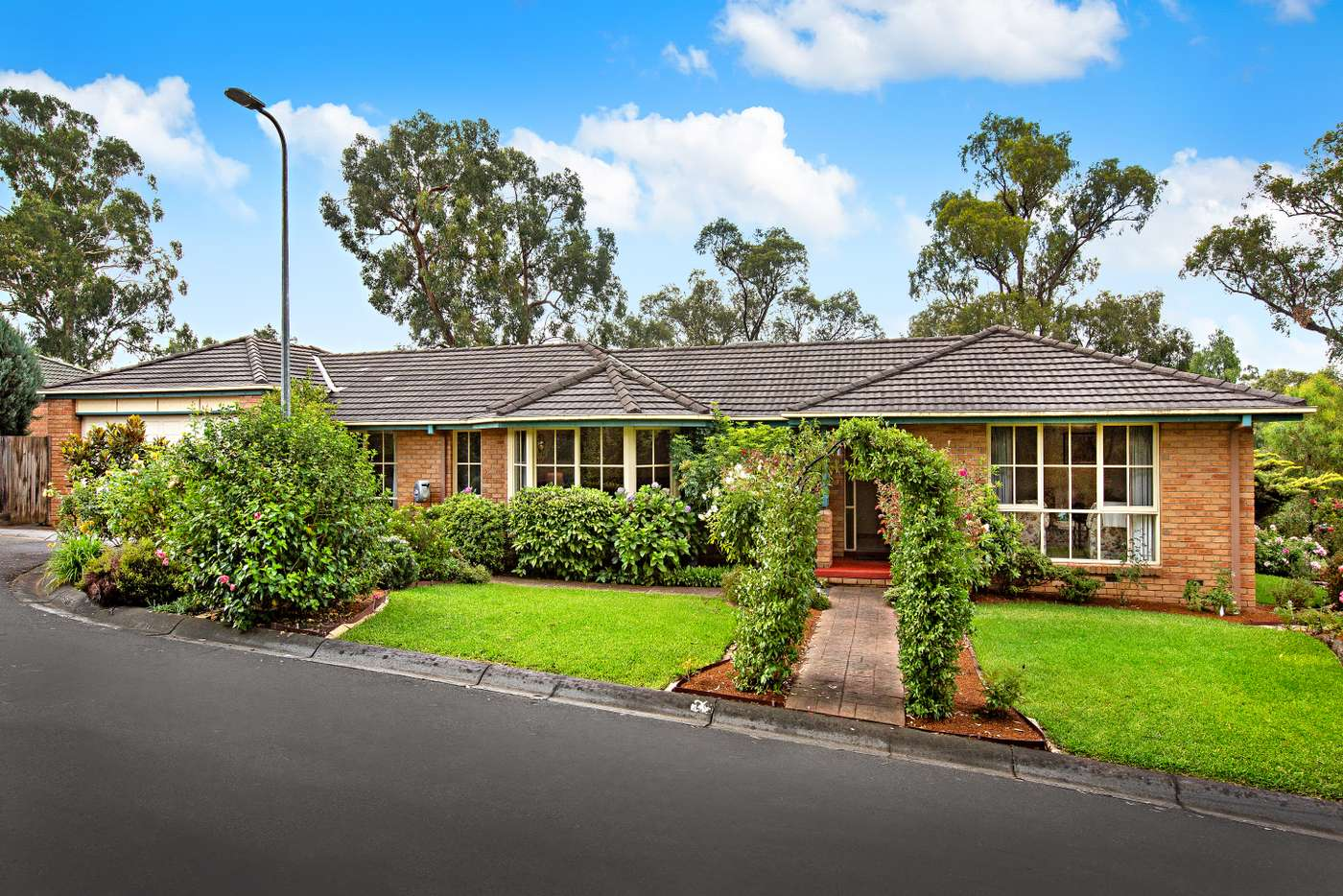 Main view of Homely house listing, 16 Manifold Court, Croydon South VIC 3136
