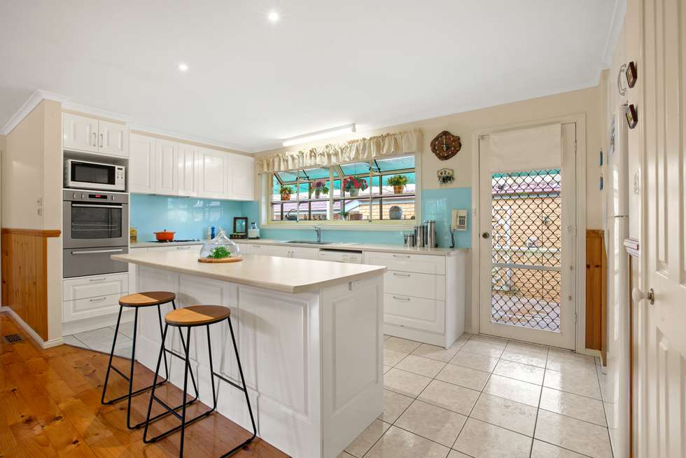 Third view of Homely house listing, 16 Manifold Court, Croydon South VIC 3136