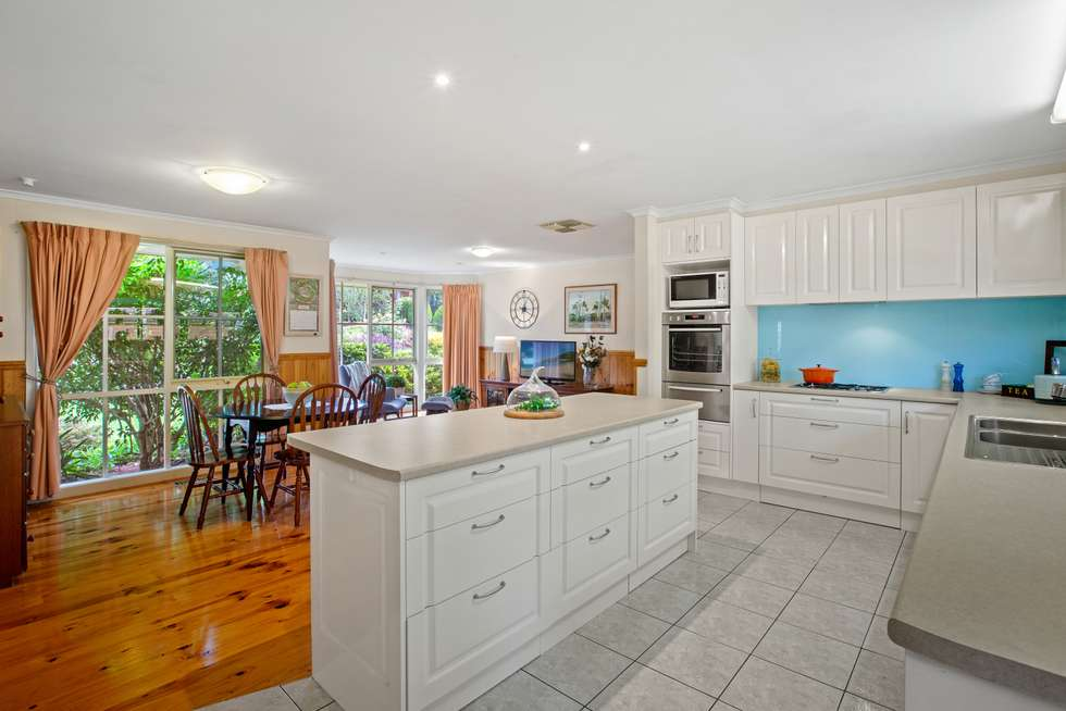 Fourth view of Homely house listing, 16 Manifold Court, Croydon South VIC 3136