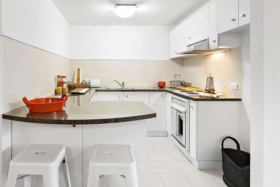 Fourth view of Homely apartment listing, 17/10-16 White Street, Glen Iris VIC 3146