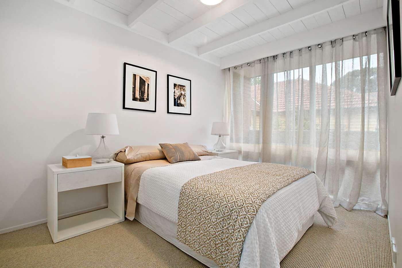 Sixth view of Homely apartment listing, 17/10-16 White Street, Glen Iris VIC 3146