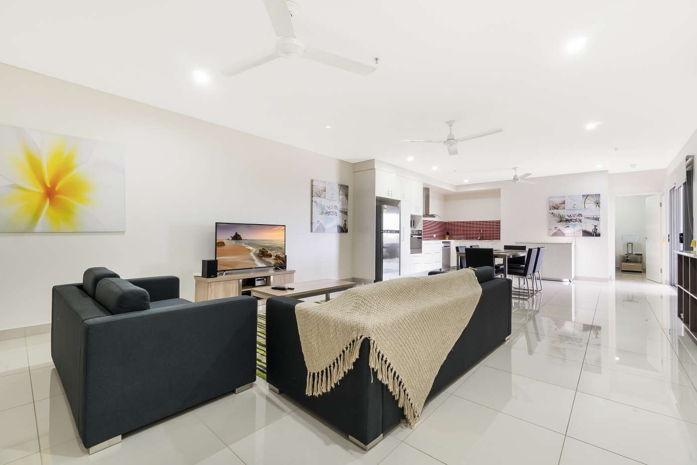 Fifth view of Homely unit listing, 703/16 Harvey Street, Darwin City NT 800