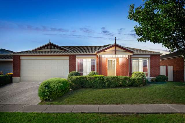 3 Staton Crescent, Melton West VIC 3337