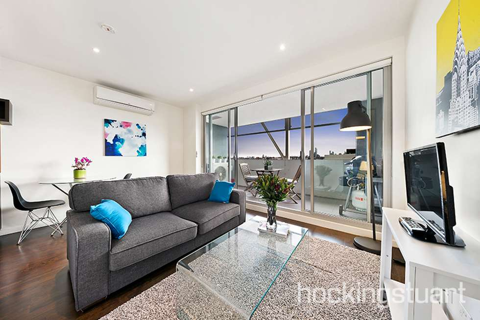 Second view of Homely apartment listing, 404/120 Palmer Street, Richmond VIC 3121
