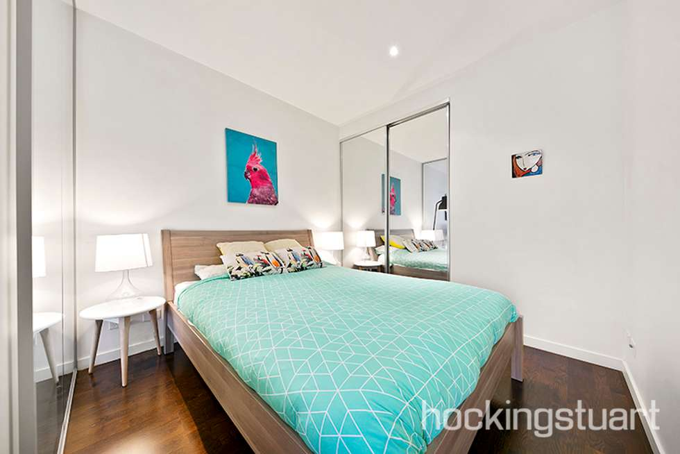 Third view of Homely apartment listing, 404/120 Palmer Street, Richmond VIC 3121