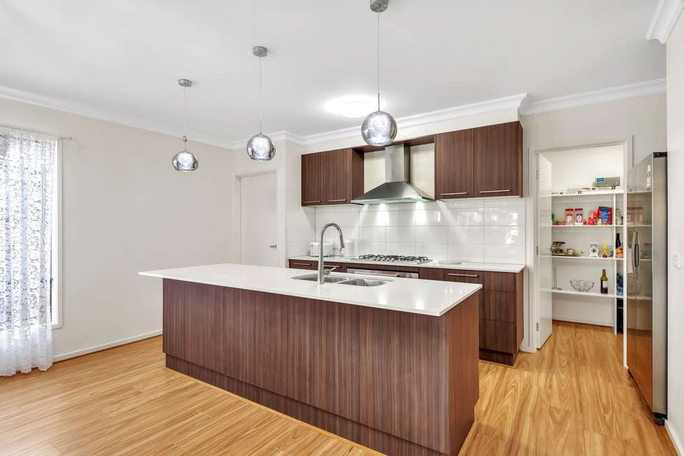 Second view of Homely house listing, 38 Mackenzie Drive, Wollert VIC 3750