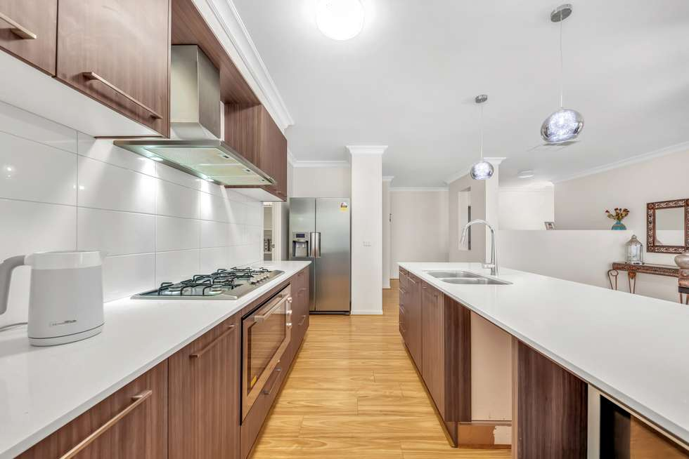 Third view of Homely house listing, 38 Mackenzie Drive, Wollert VIC 3750