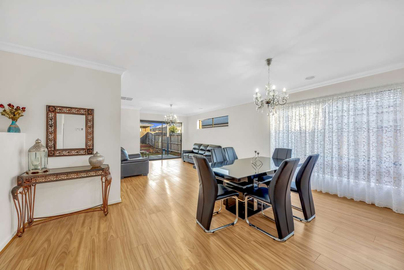 Fifth view of Homely house listing, 38 Mackenzie Drive, Wollert VIC 3750