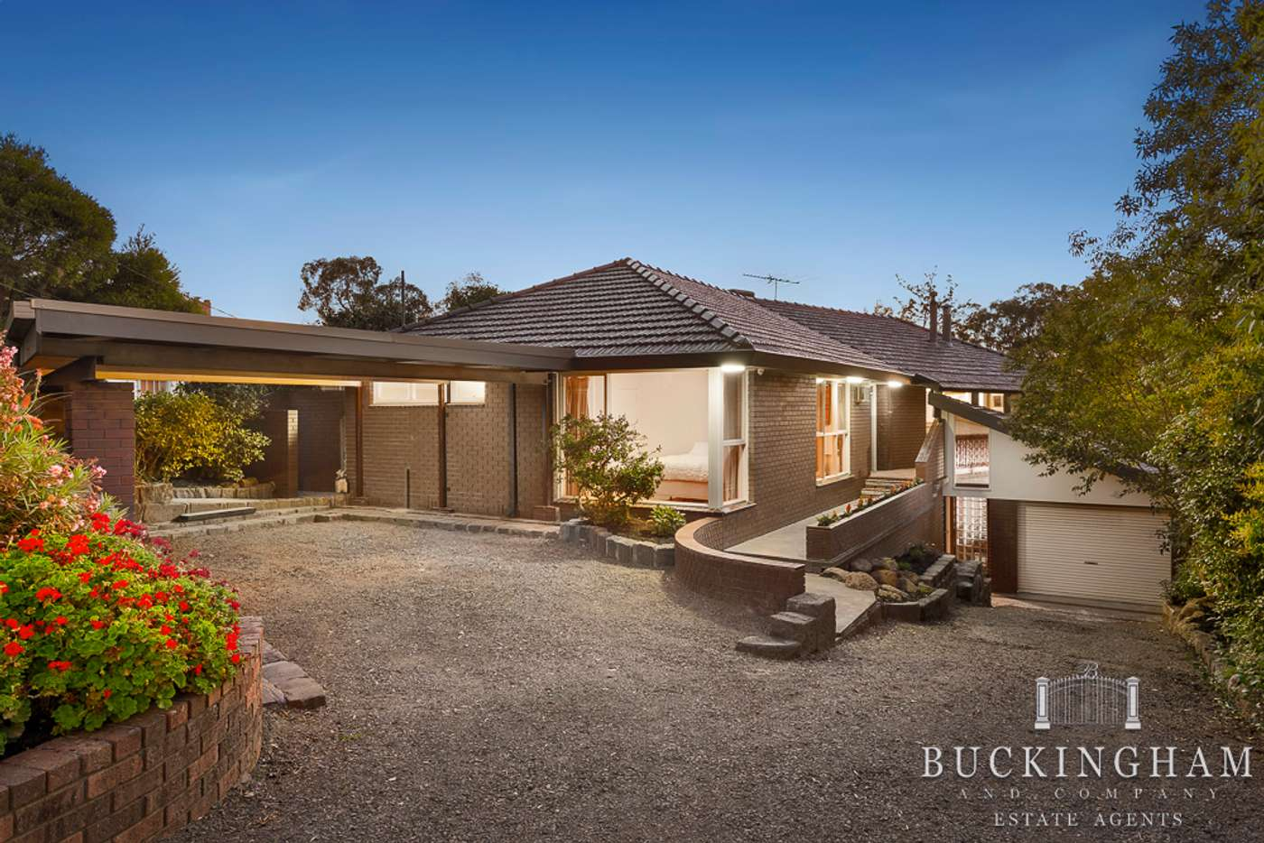 Main view of Homely house listing, 165 Mountain View Road, Briar Hill VIC 3088