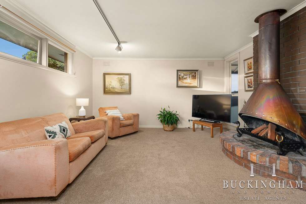 Second view of Homely house listing, 165 Mountain View Road, Briar Hill VIC 3088