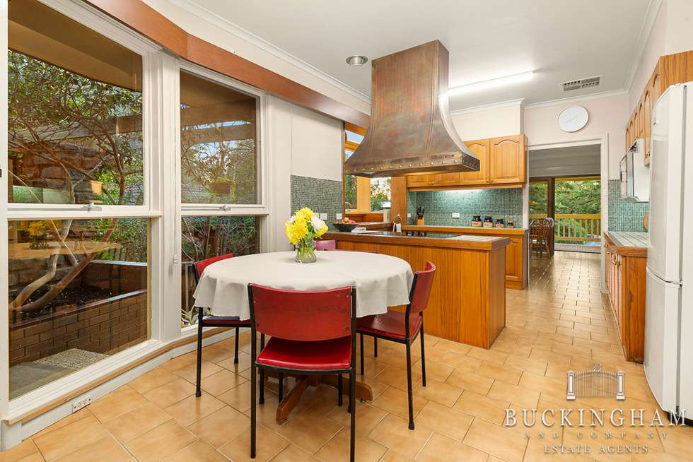 Fourth view of Homely house listing, 165 Mountain View Road, Briar Hill VIC 3088