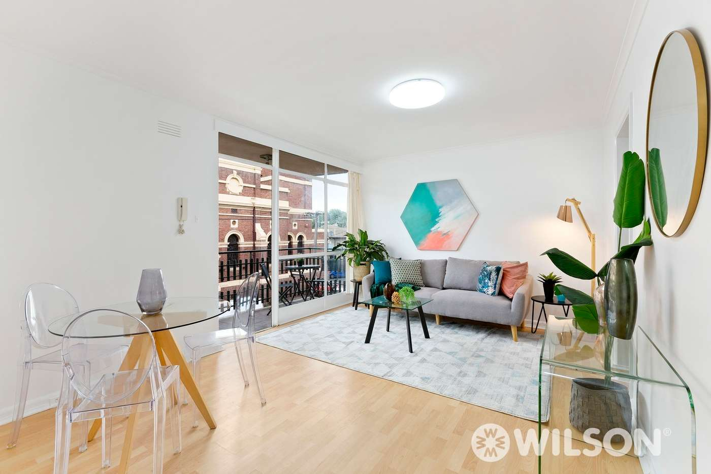 Main view of Homely apartment listing, 2/81 Grey Street, St Kilda VIC 3182