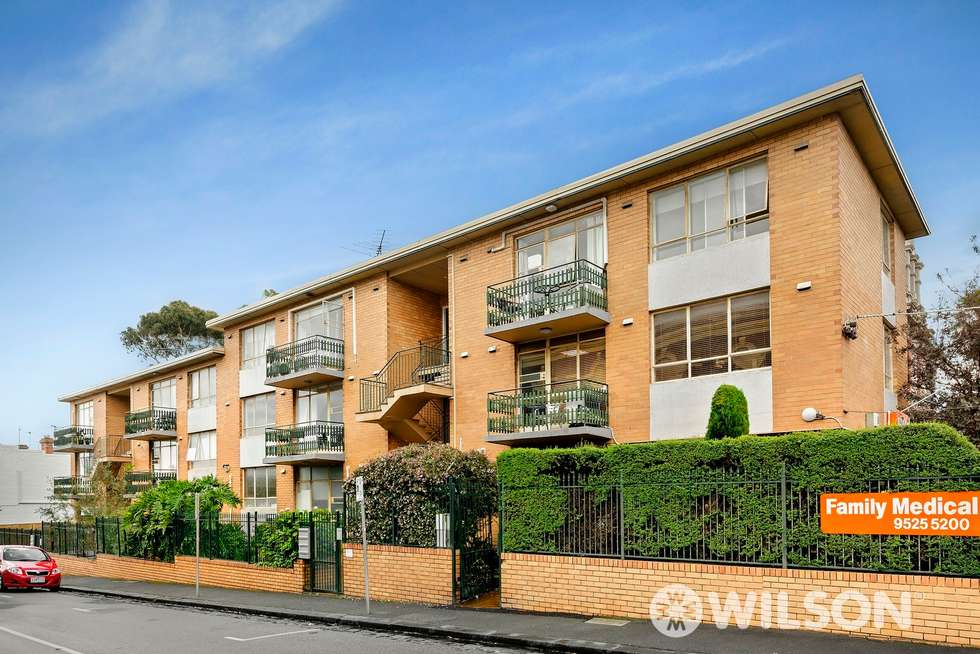 Second view of Homely apartment listing, 2/81 Grey Street, St Kilda VIC 3182