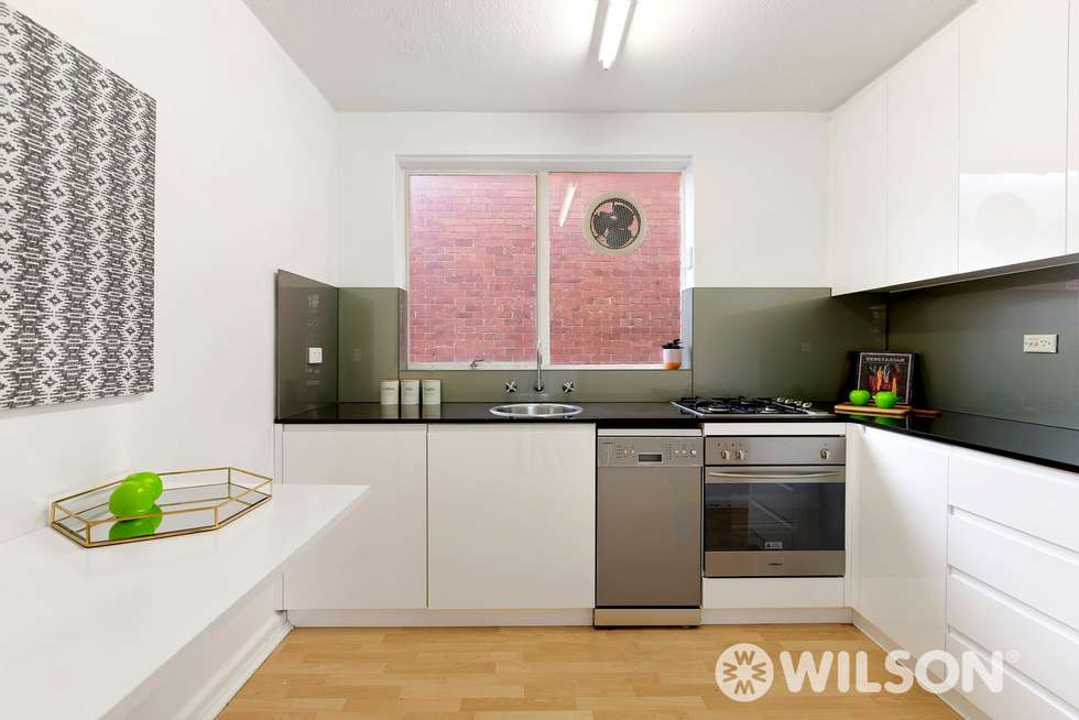 Third view of Homely apartment listing, 2/81 Grey Street, St Kilda VIC 3182