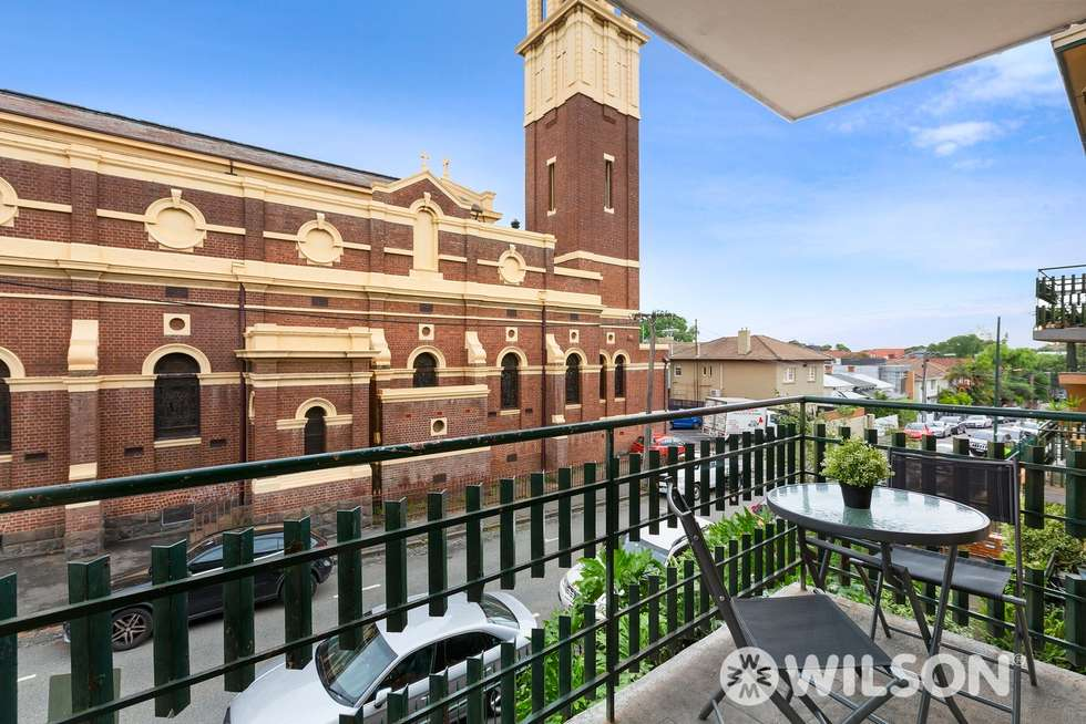 Fourth view of Homely apartment listing, 2/81 Grey Street, St Kilda VIC 3182