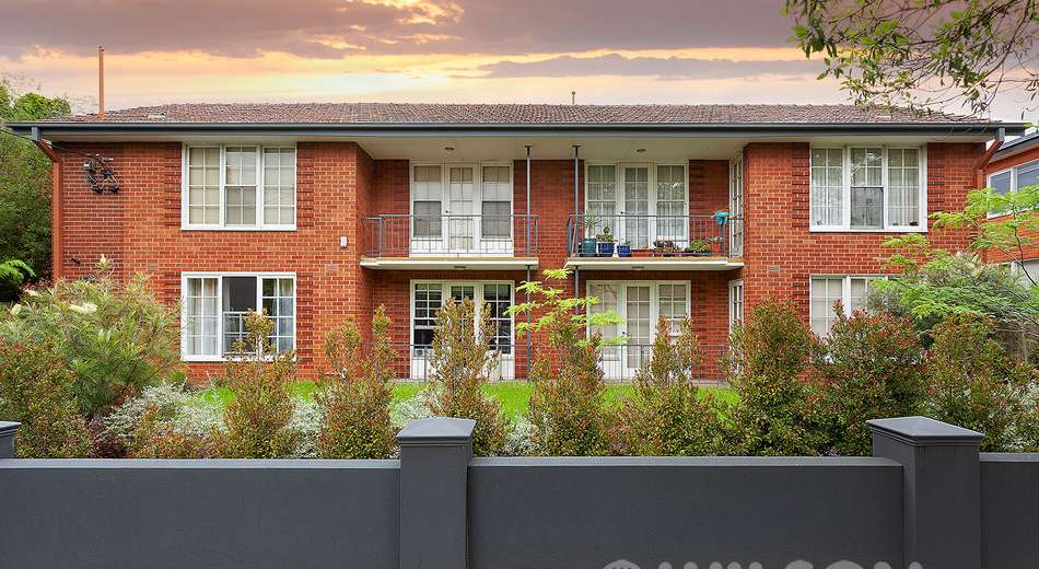 20/401 Alma Road, Caulfield North VIC 3161