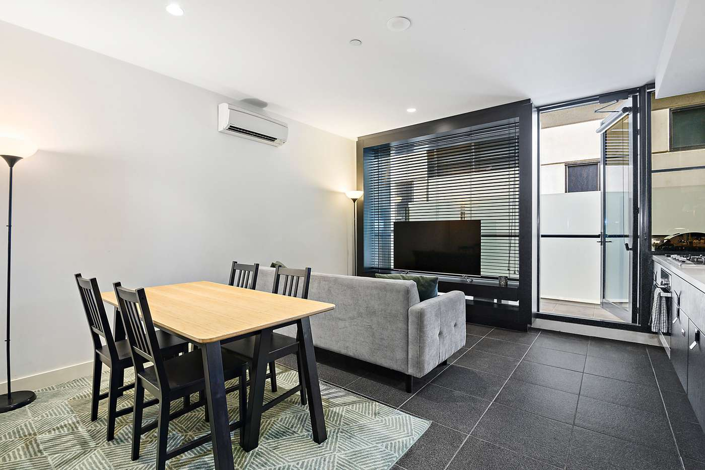 Main view of Homely apartment listing, 1108/12-14 Claremont Street, South Yarra VIC 3141